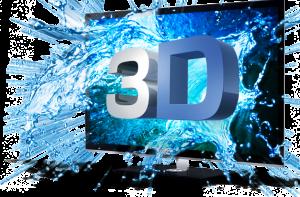 Filmy 3d