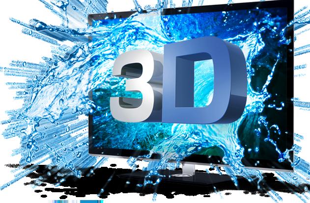 Filmy 3d - czy warto?