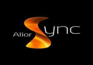 Logo Alior Sync