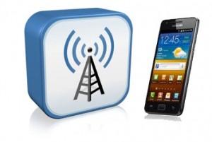 WiFi HotSpot w telefonie