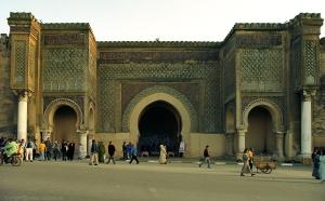 Bab Mansur