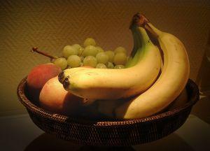 Banan na zdrowie