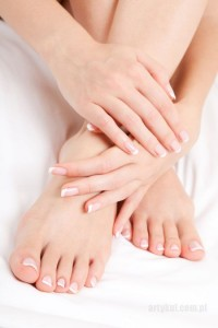 Metody na ciężkie nogi