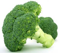 Brokuły w walce z nowotworem