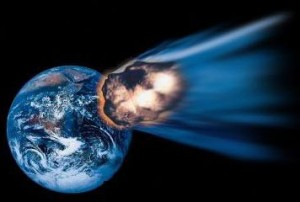 Koniec świata - 21 grudnia 2012 roku