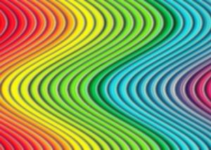 Oddziaływanie za pomocą kolorów