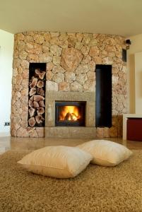dlaczego warto mie kominek. Black Bedroom Furniture Sets. Home Design Ideas