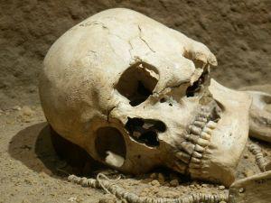 Jak dawniej żyli ludzie?