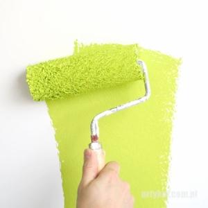 Po co gruntować ściany przed malowaniem?