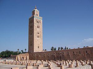 meczet Kutubia