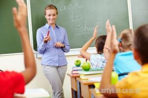 Jak rozmawiać z nauczycielem