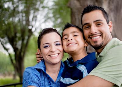 Jak małżeństwo rodziców wpływa na późniejsze związki?
