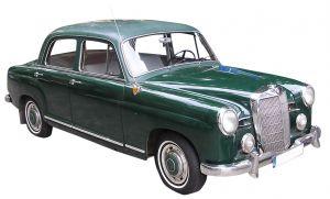 Historia polskiej motoryzacji