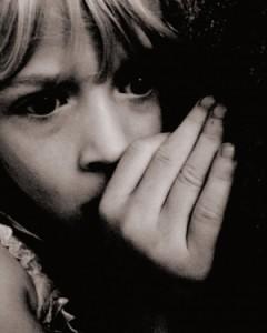 Przemoc wobec dzieci jako problem społeczny
