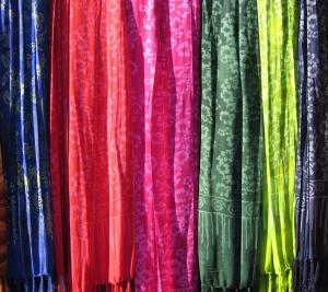 Jak kolor odzieży wpływa na osobowość?