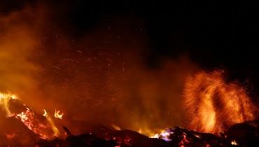 Lawa, czyli wulkaniczny ogień z wnętrza ziemii