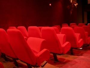 Uzdrawiające kino?