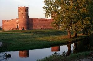 zamek ciechanów