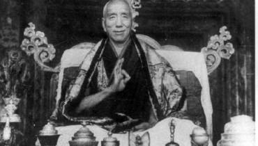 Dzongsar Khyentse Jamyang