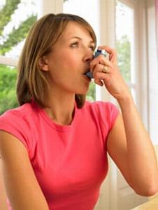 Jak walczyć z astmą?