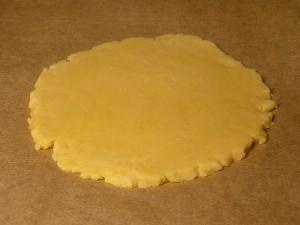 Przepis na ciasto kruche