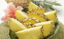 dieta ananasowa