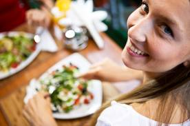 Dieta metodą podzielonego talerza