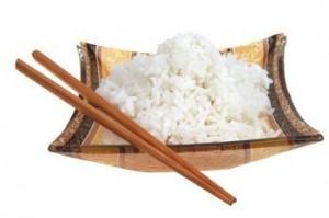 Dieta ryżowa