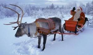 W kraju św. Mikołaja