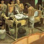 mumifikacja zwłok