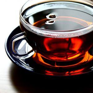 czerwona herbata
