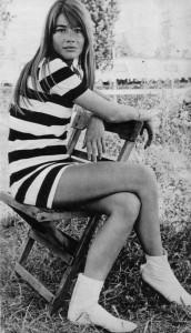 Francoise Hardy 1