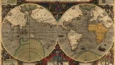 odkrycia geograficzne