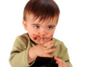 Odżywianie dziecka