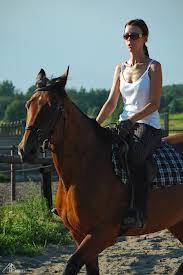 majówka na koniu