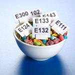 Konserwanty i barwniki w żywności