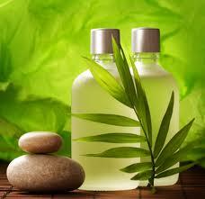 kosmetyki ziołowe