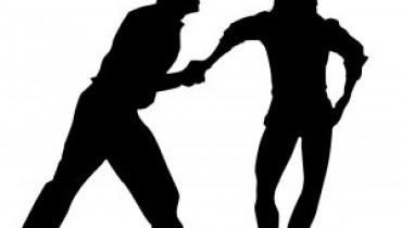 przemoc werbalna