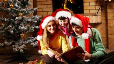 Zwyczaje Bożonarodzeniowe