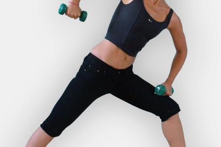 Aktywność fizyczna w okresie menopauzy