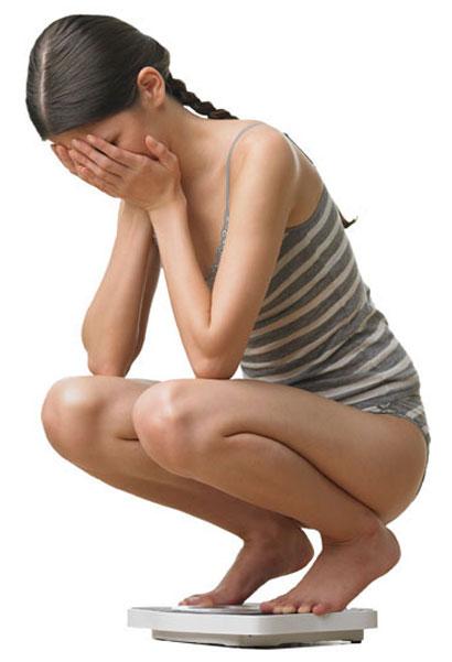 anoreksjachoroba