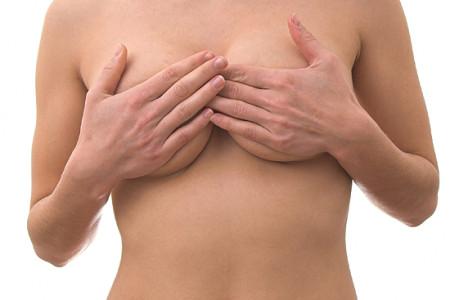 Dieta w ochronie twojej piersi