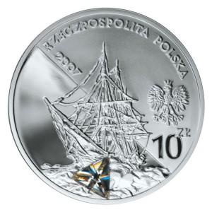 Od czego zależą ceny monet kolekcjonerskich?