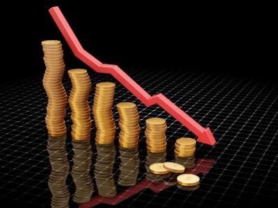 Recesja - spadek PKB