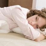 Odchudzanie a bezsenność