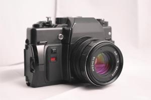 Photokina – miejsce, do którego zmierzają miłośnicy fotografii