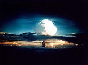Jak działa bomba wodorowa?