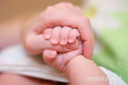 Choroby dzieci w wieku niemowlęcym