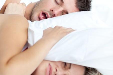 Jak zniknie chrapanie – nastąpi spokojne spanie
