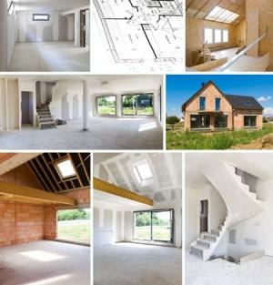 Budujemy dom z prefabrykatów